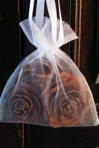 cedar rose bag