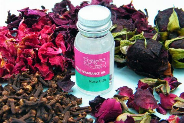dried rose petal potpourri recipe ingredients
