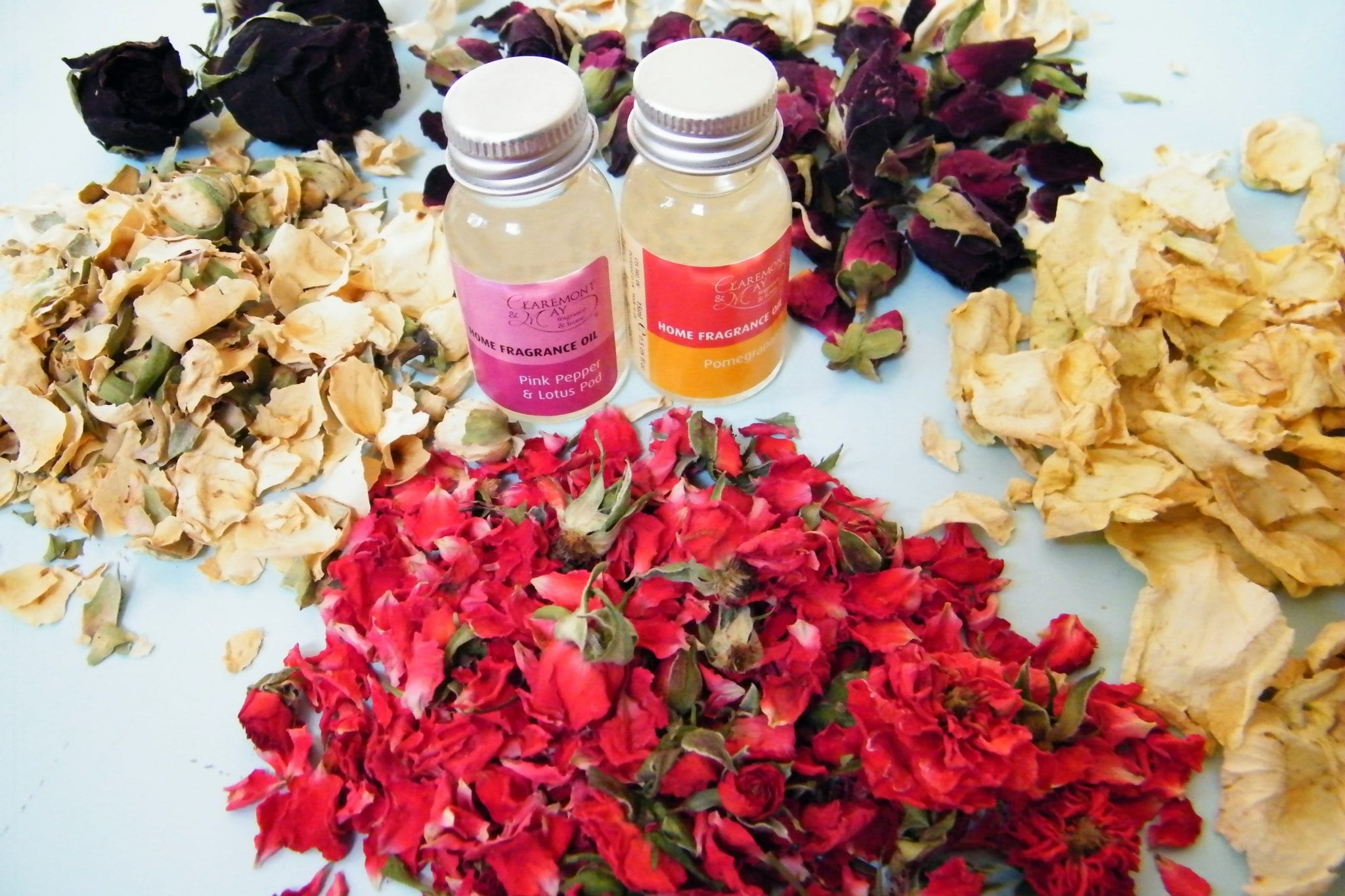 sweetheart potpourri dried ingredients fragrance oil