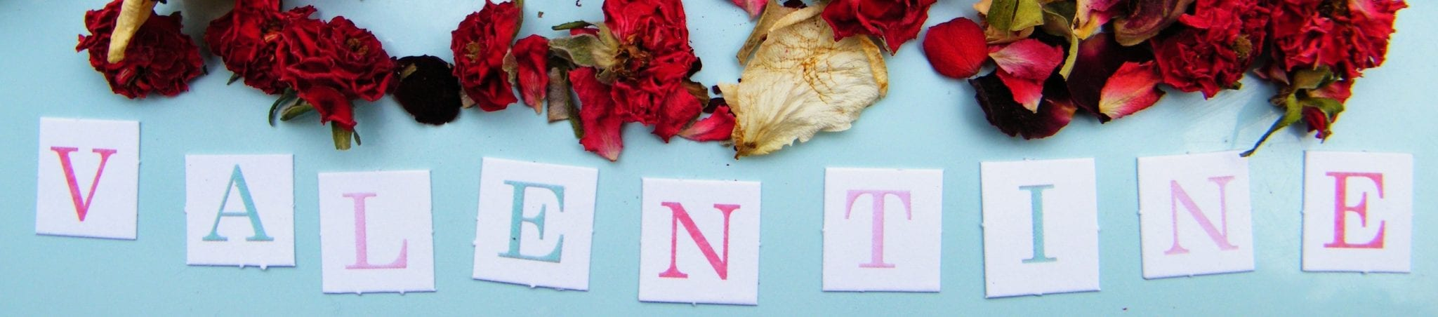 letters dried rose buds potpourri recipe