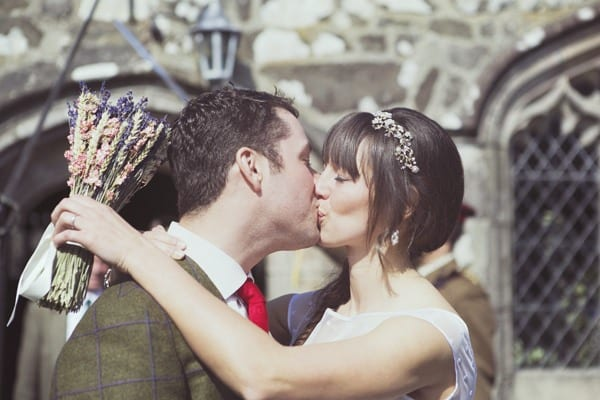 dried flowers wedding flowers kiss