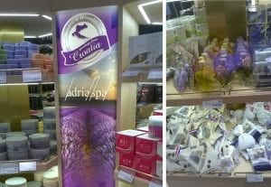 dubrovnik lavender airport