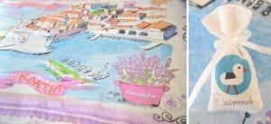 dubrovnik lavender souvenirs