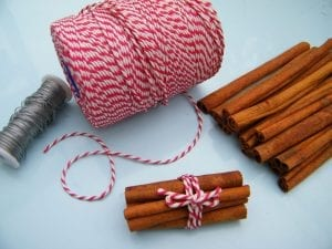 cinnamon bundle equipment